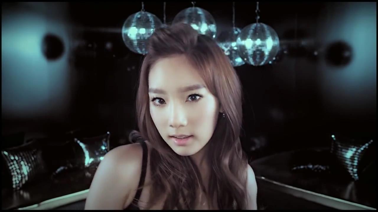 Beauty Rank Of SNSD Member in Genie MV (Japan and Korean ...